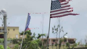 Puerto Rico officials say they always expected death toll would increase from the government estimate of 64 and they look forward to analyzing the Harvard report.