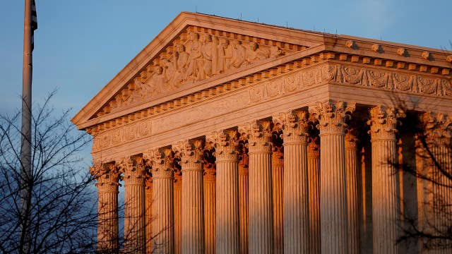 Supreme Court to release major case opinions