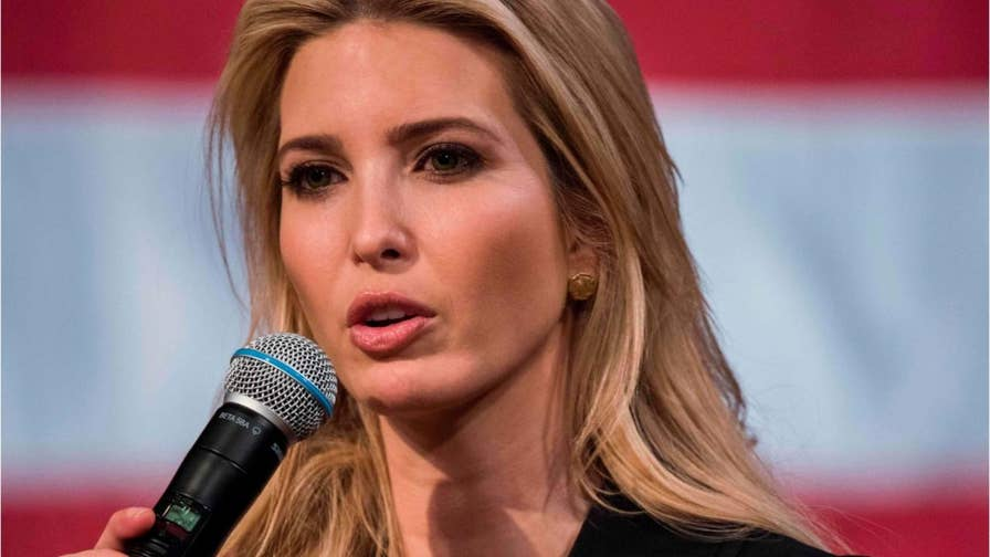 Ivanka Trump Posted A Photo With Her Son And Has Received Heavy Criticism From Social Media