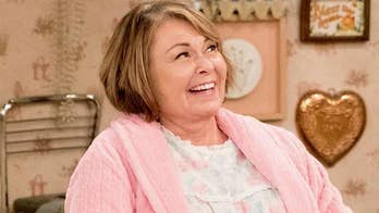 Roseanne Barr apologizes for tweet on Valerie Jarrett. Fox News media analyst, Howard Kurtz, provides insight.