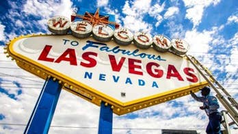 Strike deadline looms as Vegas strip could stand to lose hundreds of millions of dollars
