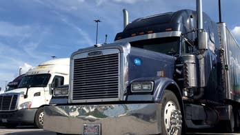 As a shortage in truck drivers continues to grow, Congress considers a proposal called the DRIVE-SAFE Act that will allow teenagers to drive commercial vehicles across state lines