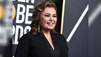 ABC cancels 'Roseanne' over 'abhorrent' tweet and media connects her firing to Trump.