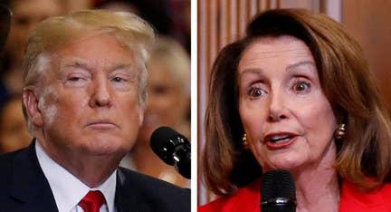 Marc Thiessen: Democrats' dishonesty about MS-13 hands Trump a winning issue