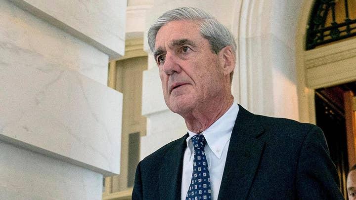 Sen. Lee wants Robert Mueller to wrap up his investigation