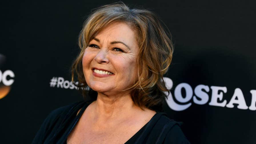 'Roseanne' canceled after Barr's racially charged tweet about former Obama adviser Valerie Jarrett; reaction from Dr. Alveda King and Howard Kurtz, Fox News media analyst.