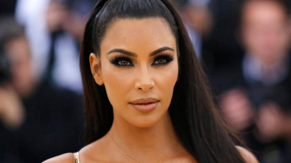 Kim Kardashian to ask Trump to pardon drug offender, report