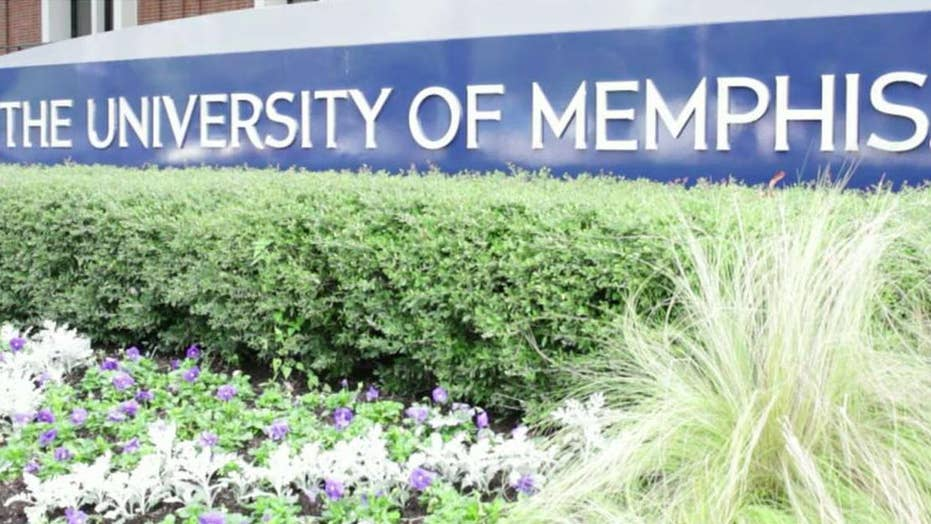 University of Memphis helps Gold Star families