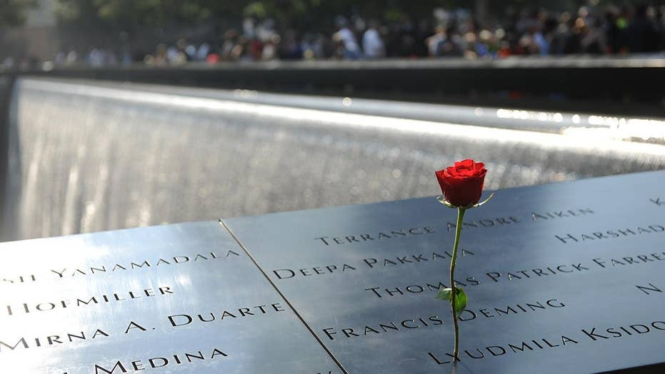 9/11 Memorial to honor rescue and recovery workers