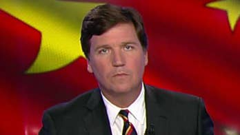 Tucker: Our elites love to signal how progressive they are. But their liberalism ends at the water's edge. When it comes to China, our greatest rival, American elites bow deeply. When the Chinese say 'jump,' our ruling class has only one question: 'How high?' #Tucker