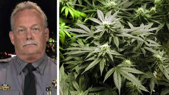 Colorado sheriff speaks out about black market marijuana