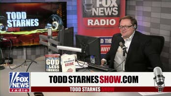Diamond & Silk talk with Todd Starnes about Samantha Bee, Roseanne and President Trump.