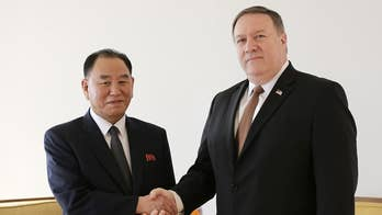 While Secretary of State Mike Pompeo believes 'progress was made' during talks with North Korea's Kim Yong Chol, a final resolution is unclear; former CIA analyst Dr. Sue Mi Terry reacts on 'The Daily Briefing.'