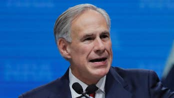 Texas Governor Greg Abbott reveals 40-point school and firearm safety action plan following the tragic school shooting at Texas' Santa Fe High School; Leslie Marshall and Katie Pavlich discuss.