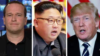 Executive director of the Richardson Center Mickey Bergman joins 'The Story' with insight from hostage negotiations with NoKo and reaction to Secretary Pompeo's great progress thus far.