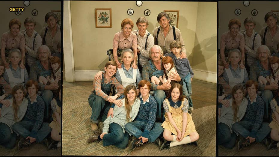'Waltons' star Judy Norton talks about life after hit series