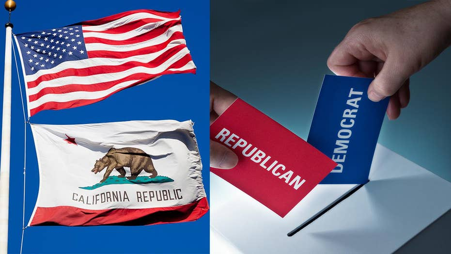 'Jungle primary' and California: What to know