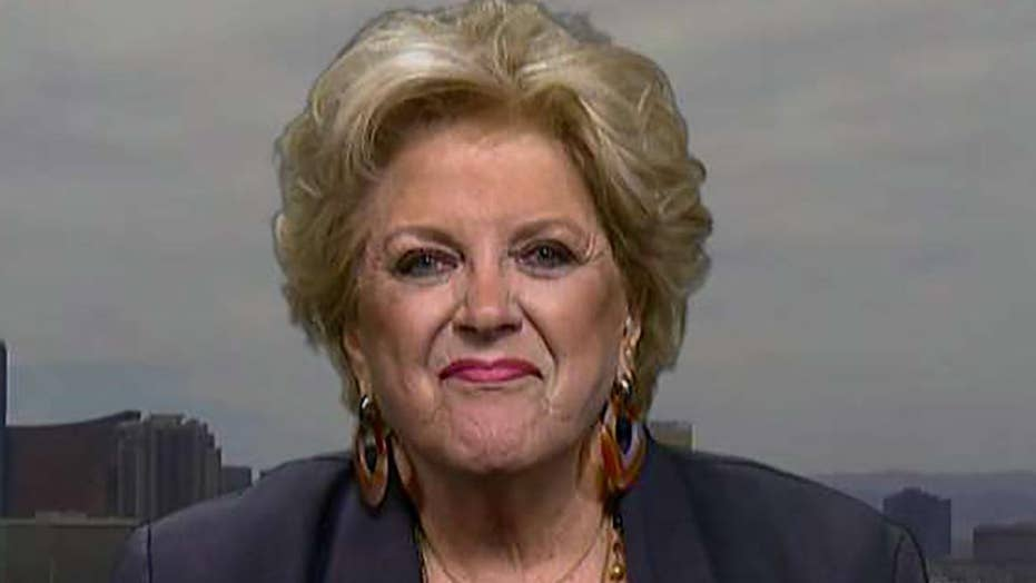 Las Vegas mayor on possible strike of union casino workers