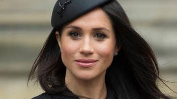 Top Talkers: Possible pardon for Martha Stewart; Vogue names Meghan Markle one of the 25 most influential women in the U.K.