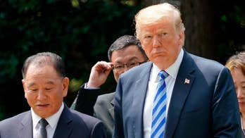 On North Korea, Trump is wisely following Reagan's example
