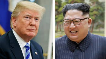 Analysts hope for major break-through with North Korea after a historic meeting inside the Oval Office; reaction from 'The Five.'