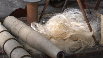 America's 'last' silk mill in danger of demolition