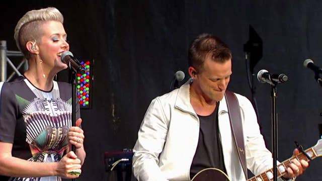 After the Show Show: Thompson Square