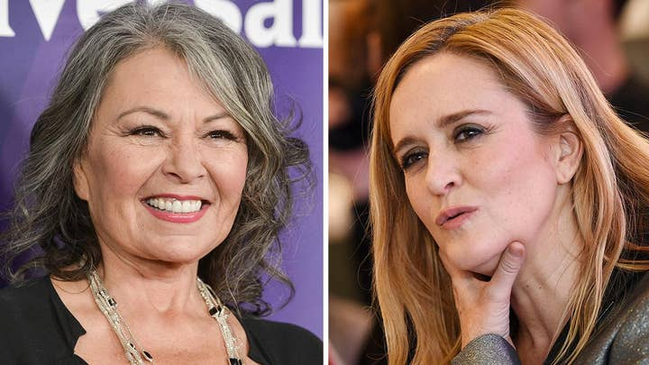 Double standard for Samantha Bee and Roseanne Barr?