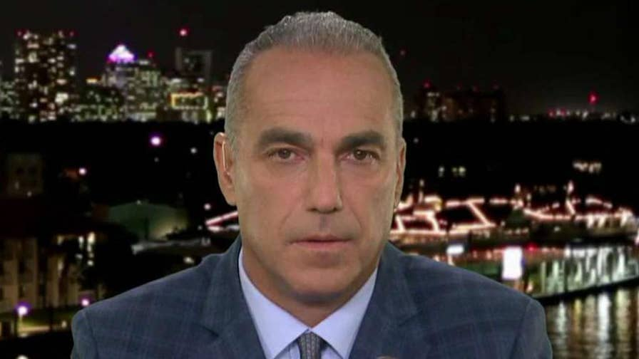Prosecutors release cell phone video of Parkland student detailing school shooting plans; Parkland father Andrew Pollack and former LAPD detective Mark Fuhrman react on 'The Ingraham Angle.'