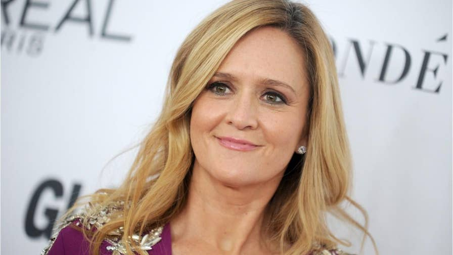 Report says Samantha Bee's 'Full Frontal' can't afford to lose any more sponsors due to already low ratings.