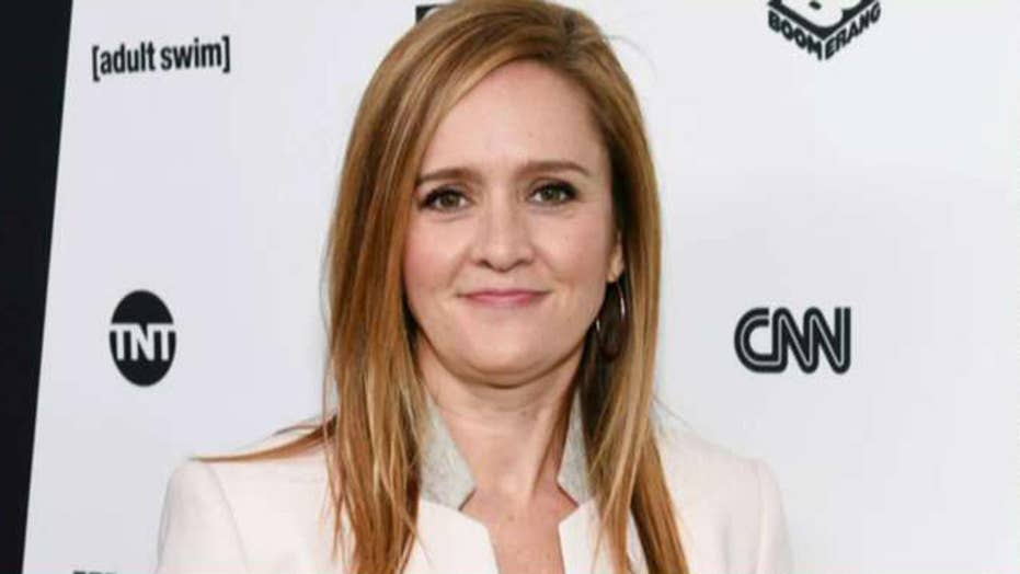 Samantha Bee Apologizes For Vile C Word Attack On Ivanka Trump