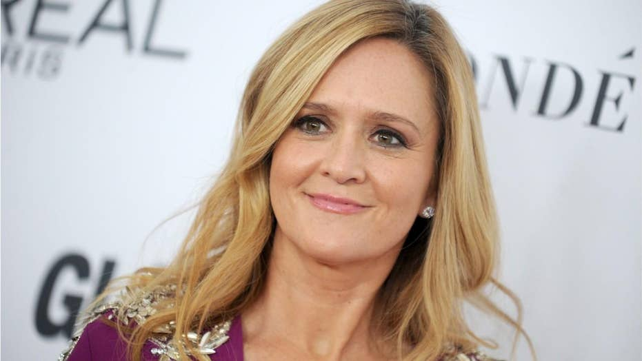 Advertisers are dropping Samantha Bee's show