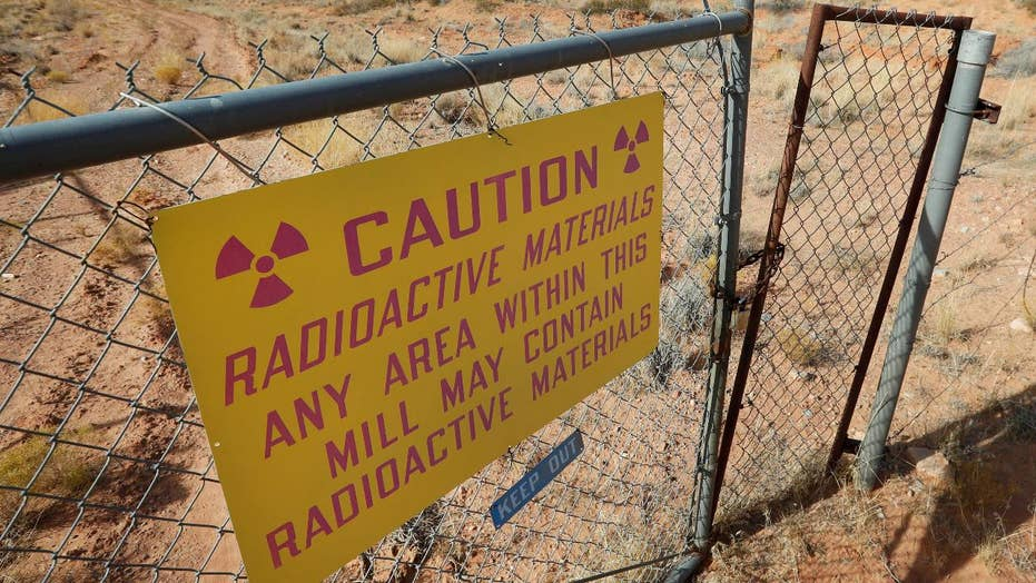 New calls for investigation into Russian uranium