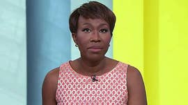 Joy Reid blog 'hack' remains a mystery 1 year later