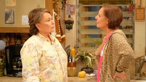 How doable is a 'Roseanne' spinoff that doesn't have Roseanne? Michael Tammero shares insight.