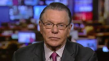On 'Journal Editorial Report,' Gen. Jack Keane provides insight into the negotiations between the U.S. and North Korea.