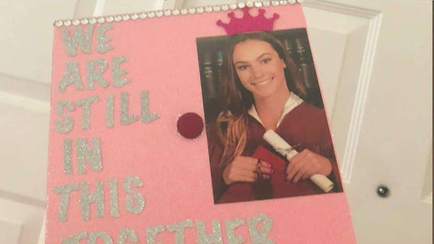 Students opens up about their friendship with Meadow Pollack, who was killed in the Parkland school shooting.