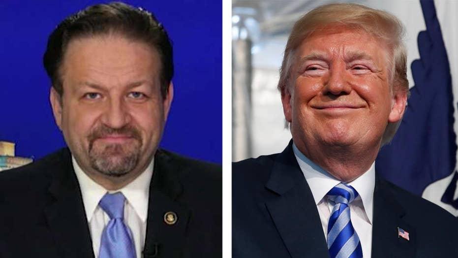Gorka on reinstated North Korea summit: Trump plays hardball