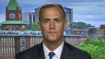 Former Trump campaign manager Corey Lewandowski weighs in on 'Fox News Sunday.'