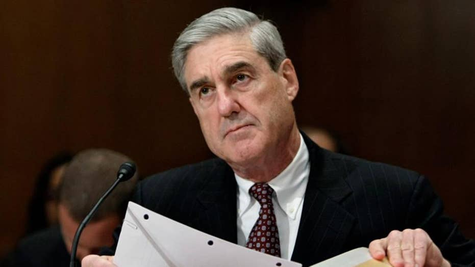 Is it time for Mueller to wrap up his investigation?