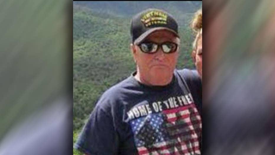 Man killed after car barrels down baseball field