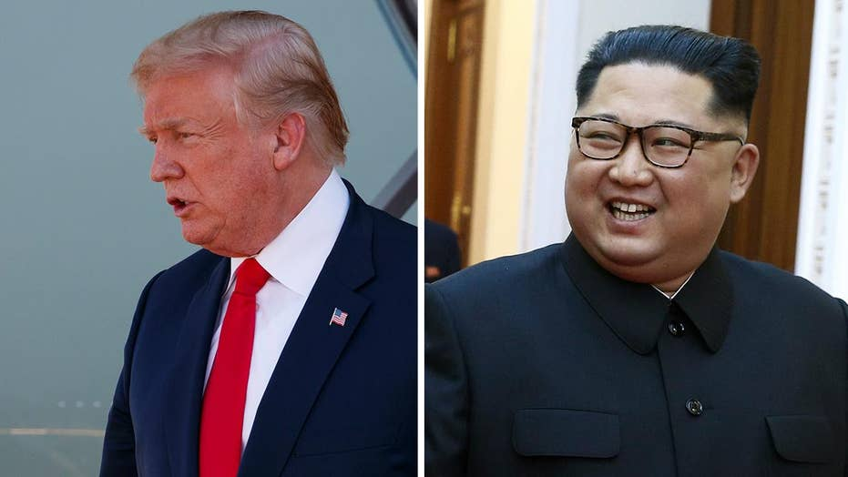 What should we expect from Trump-Kim summit?