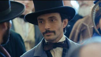 'Legends & Lies - John Wilkes Booth: The Killing of Lincoln'