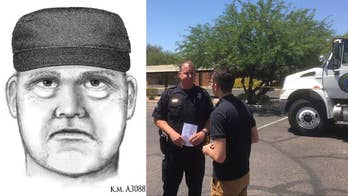 Deadly shooting of high-profile forensic psychiatrist could be connected to 3 other murders in Arizona. Jonathan Hunt has the details.
