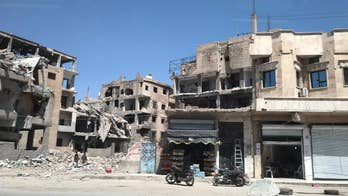 A look inside war-torn Raqqa, Syria after its liberation from ISIS control. The population is returning and rebuilding the ravaged city.