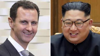 The purpose and date of Syrian dictator Bashar Assad's trip are unclear, but the timing of the announcement is raising concerns; reaction and analysis from Jim Walsh, international security expert with the MIT Studies Program.
