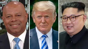 Potential new developments ahead of planned summit between President Trump and Kim Jong Un.