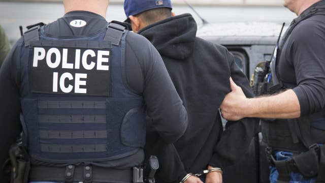 Report: 440 NY immigrants with ICE detainers released
