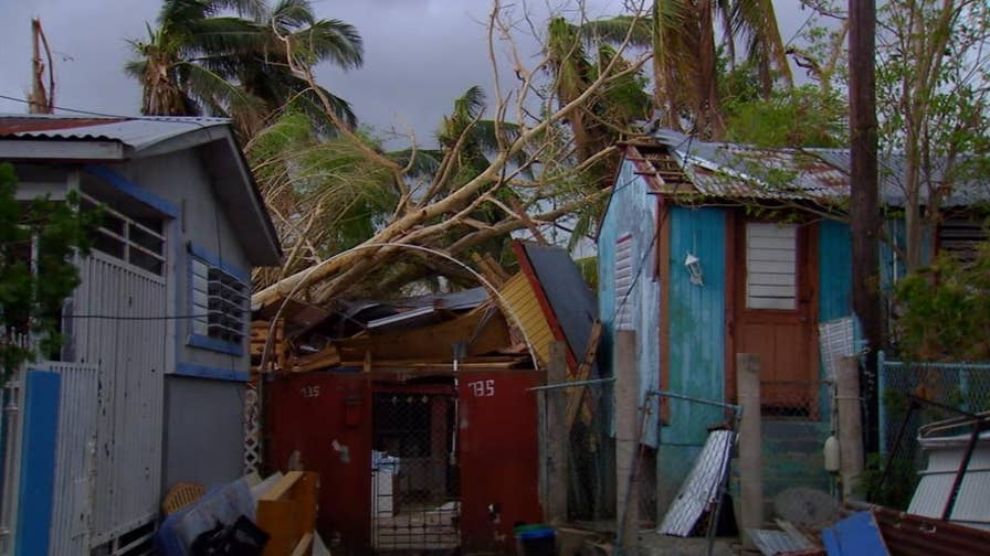 The Sunshine State received about 150,000 Puerto Rican evacuees within just five months of last September's deadly Hurricane Maria, most of them settling in Central Florida's Orange County. In the storm's immediate aftermath, the local and federal government, as well as nonprofits, mobilized to address the immediate needs of evacuees, but many believe a tipping point has been reached as evacuees reshape the demographic makeup of the area but struggle to put down roots for the future.