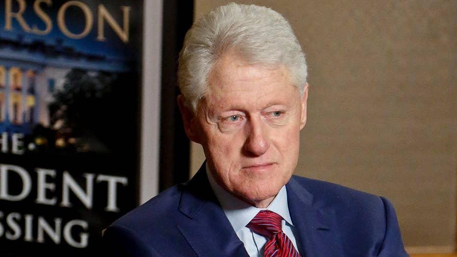 Bill Clinton on Lewinsky scandal: I felt terrible